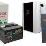 Как купить стабилизатор напряжения или инвертор