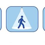 Датчики движения для включения света. Как выбрать для улицы, лестницы, схемы и принцип работы